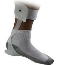 ANKLE FOOT ORTHOSIS AFO POSTERIOR FOOT DROP FOOT LEG BRACE