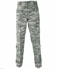 New USGI Army Military FRACU Flame Resistant ACU Rip Stop Pants