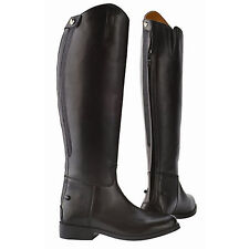 Saxon Equileather Ladies Dress Boot