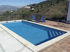 Private Villa in Spain with pool WiFi a/con stunning family value sleeps 8