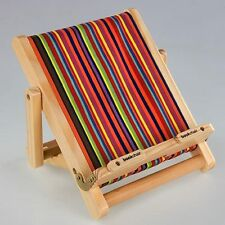 Medium BOOKCHAIR Deluxe - Stripey