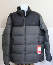 NWT The North Face Men's Nuptse 700 Goose Down Coat Jacket Puffer Size 2XL