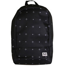 Lrg Core Collection Two Backpack Black Ditzy