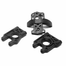 Team Losi 8IGHT 3.0 Truggy Center Differential Mount & Brace Set LOSA4420 NIP