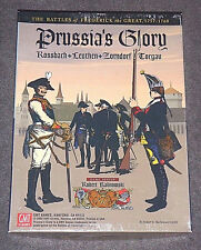 Prussia's Glory : Battles of Frederick the Great - GMT {unpunched-complete} OOP