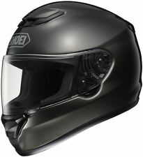 Shoei QWEST Full Face Motorcycle Helmet DOT SNELL - All Solid Colors