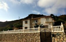 Spanish villa with great views, private pool and sleeps 8