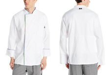 Dickies Chef Long Sleeve Cool Breeze Coat Unisex Chef Jackets DC104
