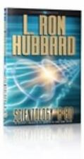 Scientology 8-80 by L. Ron Hubbard (2007, Hardcover Book NEW SEALED)