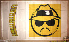LOWRIDER 3X5 FEET FLAG BANNER CHO LO Car Truck Bike Impala Buick Caddy Car Club