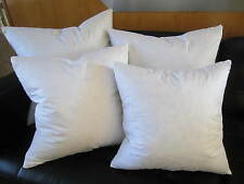 New Pillow Insert Form - Square / Rectangle Euro- Premium ALL SIZES!!