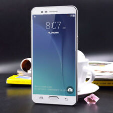 "5"" Android 4.4 Smartphone 2SIM Unlocked 3G GSM Wifi Cell Phone GPS AT&T T-mobile"