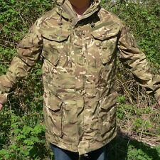 British Army MTP MK2 Windproof Smock