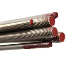 A4 STAINLESS STEEL FULLY THREADED ROD BARD STUDDING ALL THREAD M3 4 5 6 8 10mm