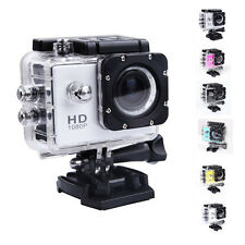 Outdoor Sports DV Camcorder Video Camera 1080P Digital 12MP SJ4000 US Delivery
