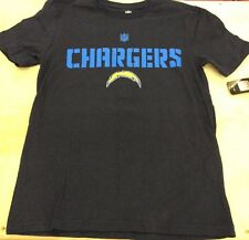 San Diego Chargers NFL Boys Squadron T-Shirt