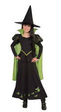Girls Wicked Witch Of The West Halloween Costume
