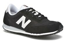 Women's New Balance WL410 Low rise Trainers in Black