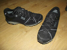 Mens DLX Walking Trainers Hiking Fitness Running Shoes UK SIZE 10