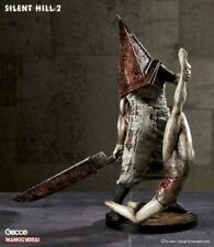 Silent Hill 2 Red Pyramid Thing 1/6 PVC Statue Mannequin Ver. GECCO  -  SUN