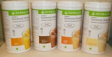4x or 8x HERBALIFE FORMULA 1 SHAKE 500g - Pick Your Flavours **BULK DISCOUNTS**