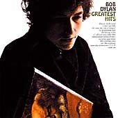 Bob Dylan - Greatest Hits - CD - ( Best of / Singles / Collection)