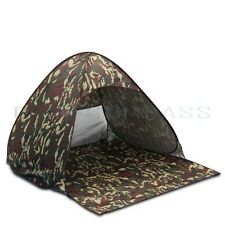 Instant Pop Up Tent Beach Auto Portable Sun Shelter Shade Easy Up For Outdoor