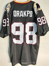NFL Orakpo Washington Redskins American Football Premier Shirt Jersey