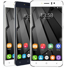 """5.5"""" Unlocked Android 3G AT&T Straight Talk Smartphone 8GB ROM Cell Phone GPS"""