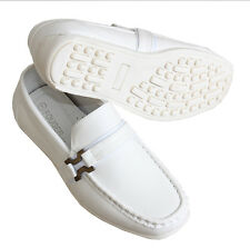 NEW Kids Slip on Boat Shoes, Loafers for Toddlers & Boys in 4 Colors - Style 508