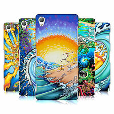 OFFICIAL DREW BROPHY SURF ART HARD BACK CASE FOR SONY PHONES 1