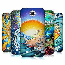 OFFICIAL DREW BROPHY SURF ART HARD BACK CASE FOR HTC PHONES 3