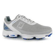 Footjoy Hyperflex Golf Shoes Mens White Golfing Footwear Shoe