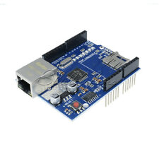 1/2/5PCS Ethernet Shield W5100 For Arduino Board UNO MEGA2560 R3 ATMega 328 1280