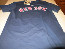 NWT BOSTON RED SOX Carl Yastrzemski Cooperstown T shirt size small FREE SH