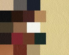 Vinyl Faux Leather Champion Fabric Upholstery BY THE YARD AVAILABLE IN 18 COLORS