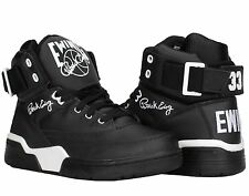 Ewing Athletics Ewing 33 Hi Black/White Men's Basketball Shoes 1EW90014-011
