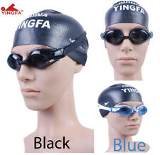 High Quality Prescription Swimming Goggles Nearsighted swimming  goggles