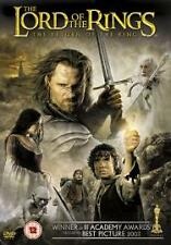 The Lord Of The Rings - The Return Of The King (DVD, 2005, 2-Disc Set)