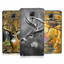 OFFICIAL CHUCK BLACK DEER FAMILY REPLACEMENT BATTERY COVER FOR SAMSUNG PHONES 1