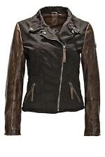 Gipsy Ladies Leather Jacket Biker Jacket Womens Jacket Leather Jacket SALE - 63%