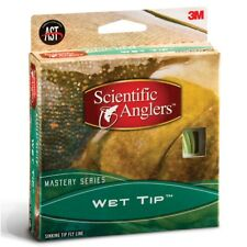 Scientific Anglers Mastery Wet Tip Fly Line