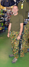 Auscam Camo Hunting Trouser