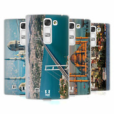 HEAD CASE DESIGNS BEST OF ISTANBUL HARD BACK CASE FOR LG PHONES 2