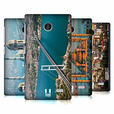 HEAD CASE DESIGNS BEST OF ISTANBUL HARD BACK CASE FOR NOKIA PHONES 3