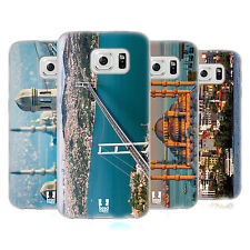 HEAD CASE DESIGNS BEST OF ISTANBUL SOFT GEL CASE FOR SAMSUNG PHONES 1