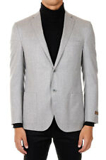 CORNELIANI New men super 120 Extrafine Wool mod. EASY Made in Italy