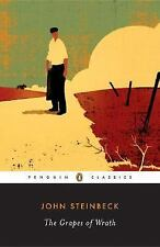 The Grapes of Wrath by Frank Galati and John Steinbeck (1992, Paperback,...