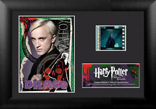 Film Cell Genuine 35mm Framed & Matted Harry Potter The Deathly Hallows USFC5450