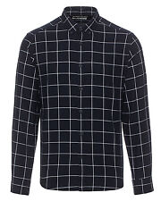 Esprit long sleeve shirt, Navy, Guy, New